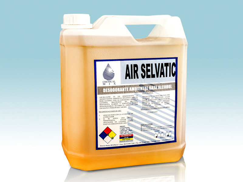 AIR SELVATIC